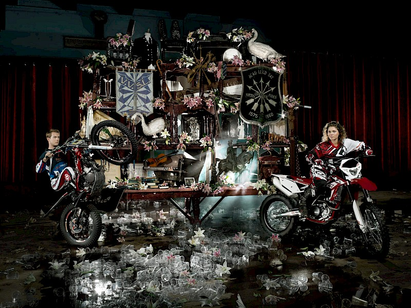 Image - Vanitas